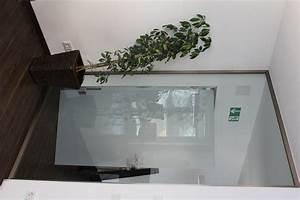 Trennwand Mit Glas : trennwandsystem fineline panther glas ~ Michelbontemps.com Haus und Dekorationen