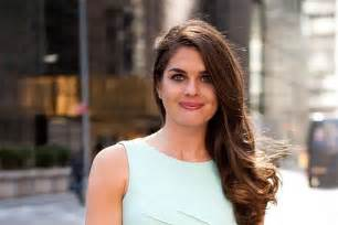 <b>Hope Hicks</b> to Replace Anthony Scaramucci in Trump White House