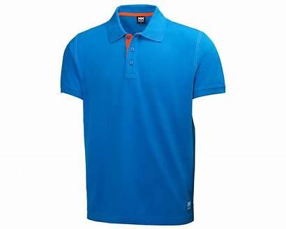 Polo Oxford Helly Hansen Shirt Hh Mammothworkwear
