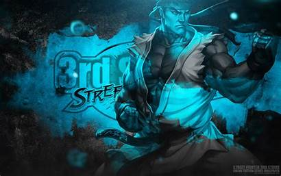 Fighter Ryu Street Akuma Bosslogic Strike Wallpapers