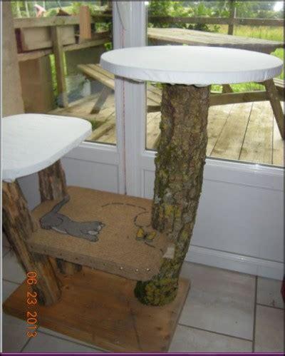 arbre a chat maison arbre a chat fait