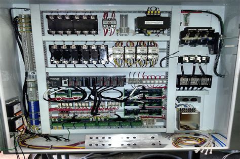 Searching for control panel manufacturers? Electrical Panel Parts Manufacturer and Supplier in China