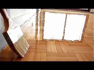 poncage et vitrification de parquet mosaique damier With parquet mosaïque damier
