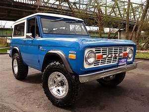 1970 Ford Bronco for Sale | ClassicCars.com | CC-975716