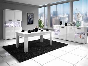 awesome idee deco salle a manger moderne pictures With decoration salle a manger zen