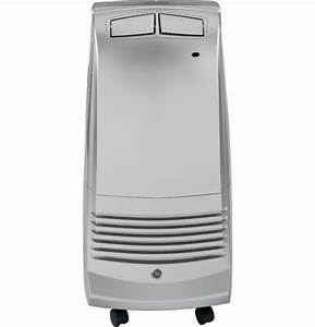 Ge U00ae 115 Volt Portable Electronic Room Air Conditioner