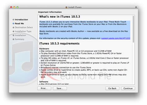 Download Itunes 10.5.3 For Windows And Mac With Full