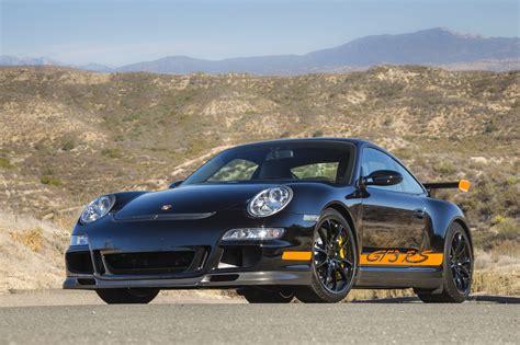 Porsche 997 GT3 RS head-to-head | Total 911