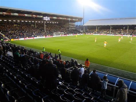 Craven Cottage by Craven Cottage Fulham The Stadium Guide