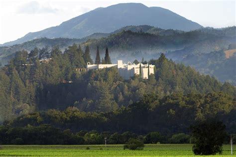 california wineries   view
