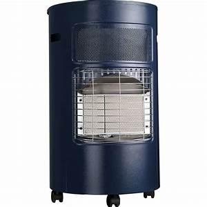 Chauffage Design : chauffage gaz infrarouge butagaz ektor design 4 2 kw leroy merlin ~ Melissatoandfro.com Idées de Décoration