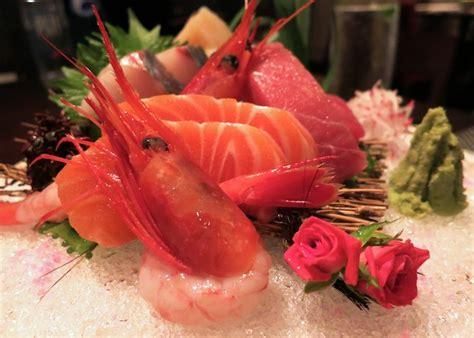 Masu Robatayaki & Sushi - classy Japanese fare in Central ...