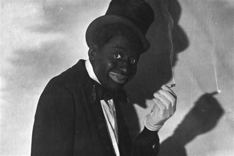 Blackface Halloween A Toxic Cultural Tradition  The Atlantic