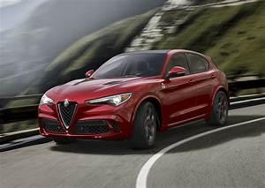 Suv Alfa Romeo Stelvio : alfa romeo stelvio bilder daten quadrifoglio ~ Medecine-chirurgie-esthetiques.com Avis de Voitures