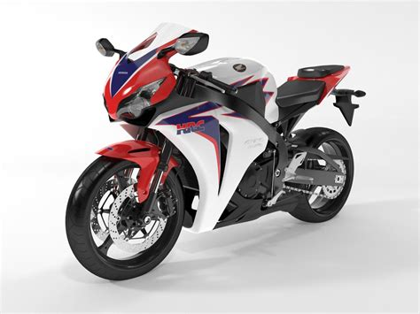 cbr bike model and price honda cbr 1000 rr 08 3d model max cgtrader com
