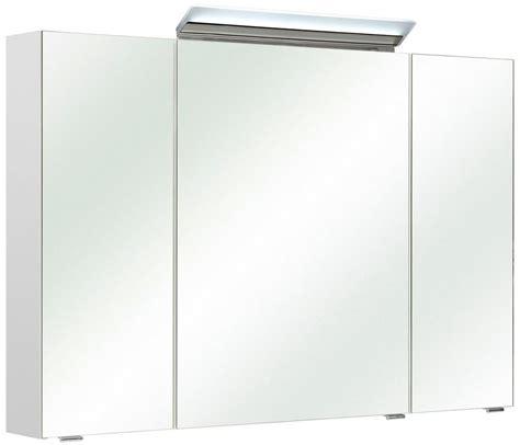 badezimmer spiegelschrank mit beleuchtung otto spiegelschrank 187 filo 171 breite 105 cm mit led beleuchtung