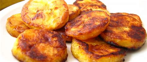 l aloco des bananes plantain frites magazine f 233 minin en ligne