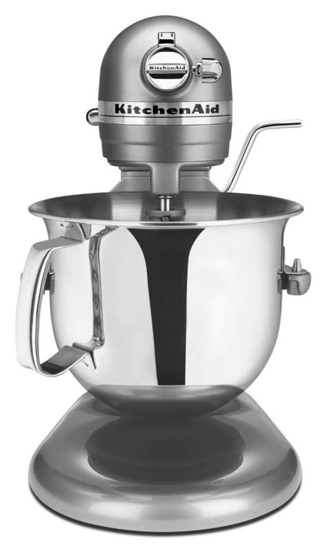 kitchenaid professional  hd mixer review model