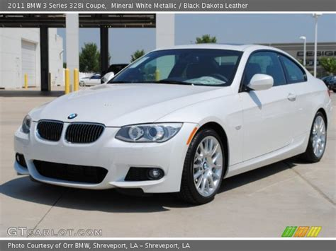 2011 Bmw 328i Coupe by Mineral White Metallic 2011 Bmw 3 Series 328i Coupe