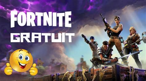 comment telecharger fortnite sur pc youtube