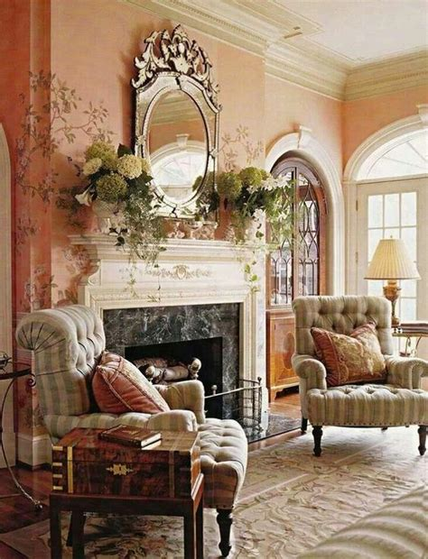 how to decorate in the country style