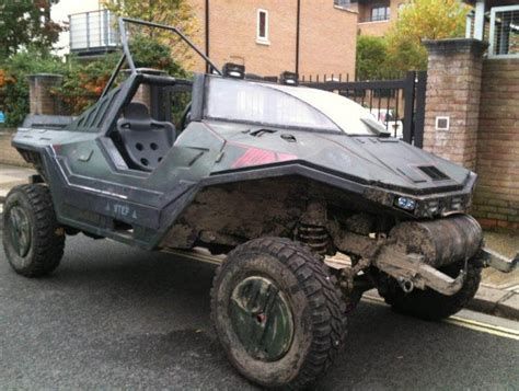 halo warthog how much would you pay for a real halo warthog nbc news