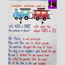 Doris3m Efl Center English For Work Basic Sentence Structure