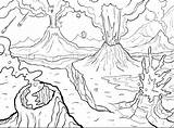 Explosion Coloring Pages Printable Getcolorings Easter sketch template