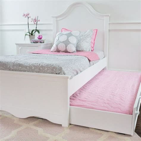 sydney twin trundle bed white trundle bed girls