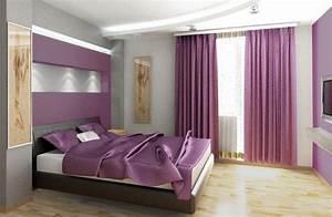 Corgeous, Modern, Purple, Bedroom, Ideas