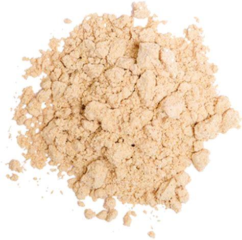 ginger powder cahaya boga utama professional food  beverage distributor  bali
