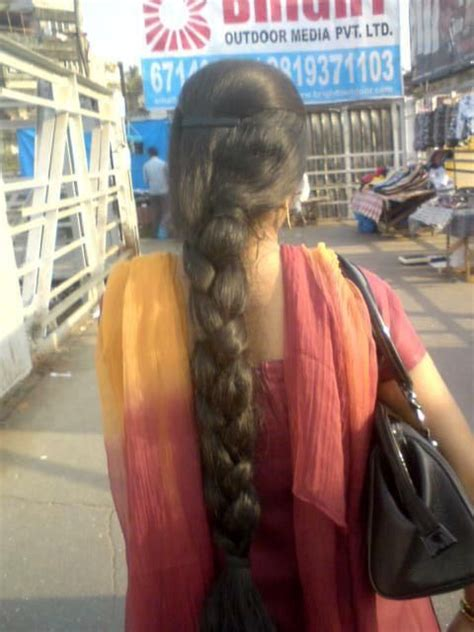 Indian Long Hair Braid Indian Long Hair Braid Pinterest Indian Braids And Hair