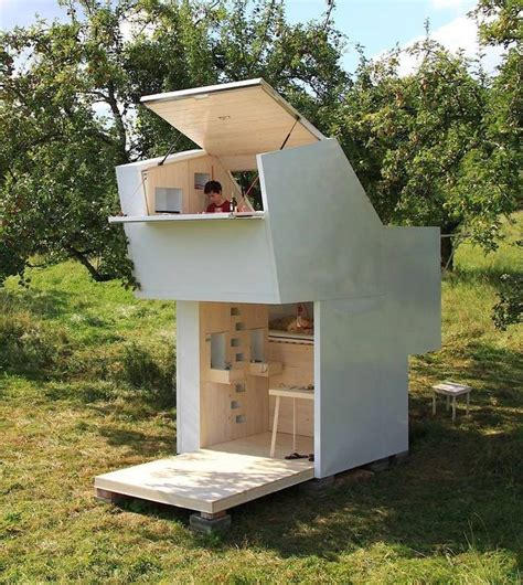 Small House Deutschland by A Soul Box In Arcadia Aka A Tiny House In Germany