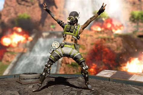 apex legends octane character abilities battle pass