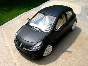 Voiture Clio 3 : renault clio 3 rs miniature voiture ~ Gottalentnigeria.com Avis de Voitures