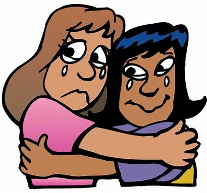 Goodbye Sad Clipart Sorry Clip Saying Cliparts