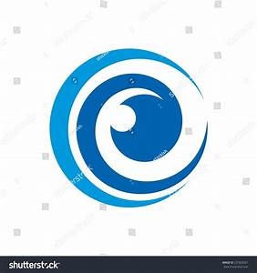 Eye Logo Vector Eye Icon Stock Vector 337829321 - Shutterstock