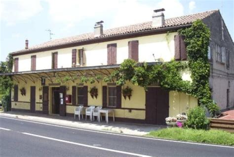 Il Calesse Zerbinate by Osteria Scciancalegn Bondeno Restaurant Reviews
