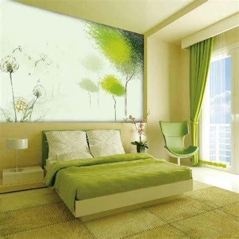 Tapeten Bilder Schlafzimmer by 150 Coole Tapeten Farben Ideen Teil 1 Archzine Net