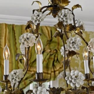 Candle Chandeliers For Cool Ceiling Decorating Ideas Via Homeandgarden 1 by Pin By Sybil Stutts Event Styling Vintage Rentals On