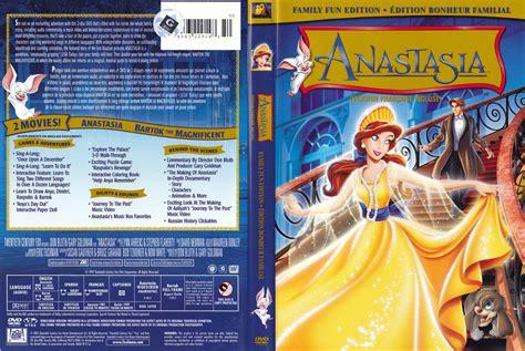 Anastasia Vhs Related Keywords