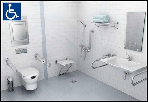 Bagno Handicap by Progetto Adattamento Bagno Per Disabili A Torino Idee