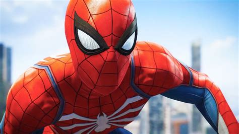 Insomniac Is Listening To Spider-man Feedback And Has