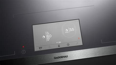 gaggenau cx 480 cx 480 cooking gaggenau
