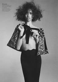 Vogue Fashion Photography Editorials