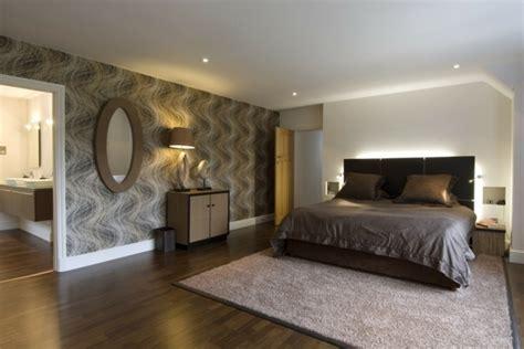les chambres de l artemise décoration chambre marron