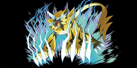 pokemon ultra sun  moon zeraora gamestop event