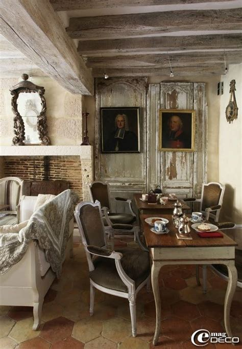 French Country  {home Decor Inspiration} Pinterest