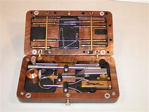 PDF DIY Portable Fly Tying Bench Plans Download projects