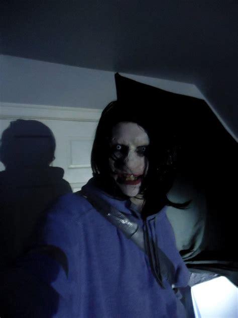 creepypastas slapped ham